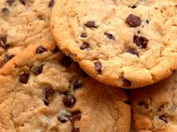 recipe chocolate chip cookies