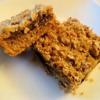 recipe mincemeat bars