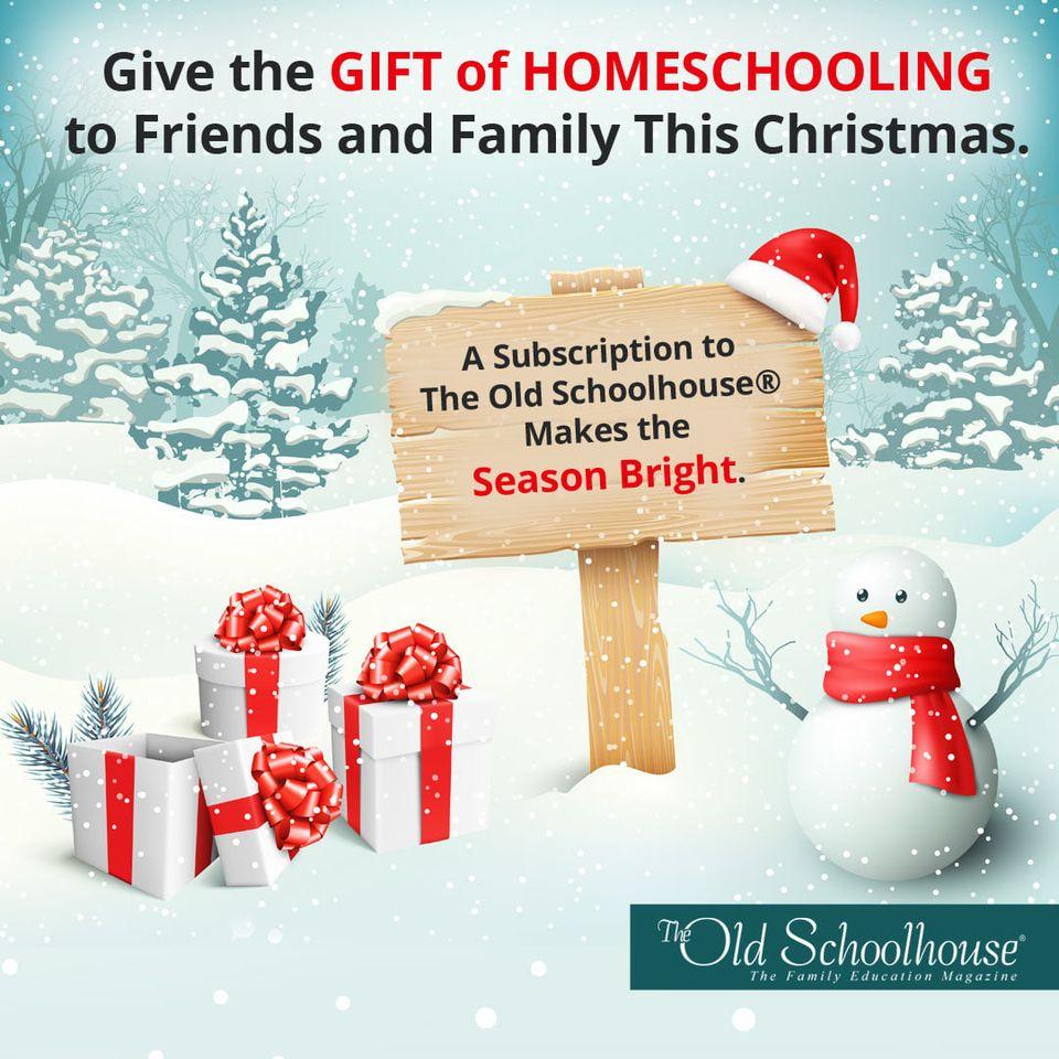 Christian Homeschooling Help